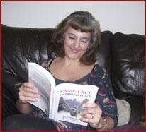 Author Helen J. Christmas