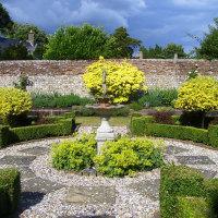 Parterre (Formal Garden feature)