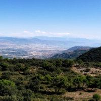Campo de Mijas, Spain
